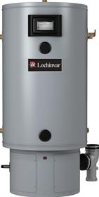 Lochinvar 30-50 Series Residential Gas Water Heater
