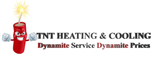 "alt=""logo for TNT Heating and Cooling who provides furnace and air conditioner repair"""